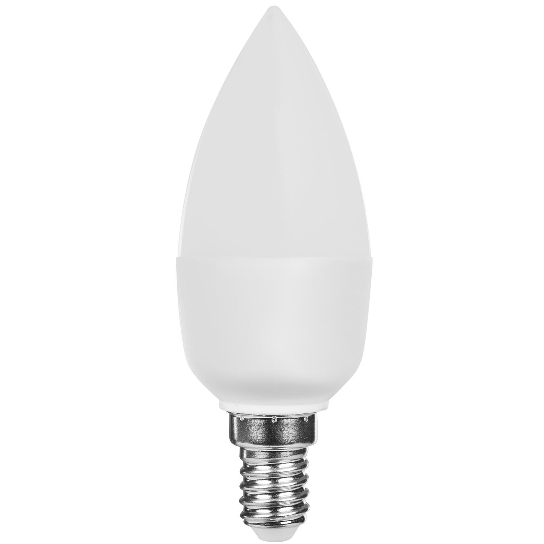 Pro serien LED lampa E14 Variabel vit 868 MHz