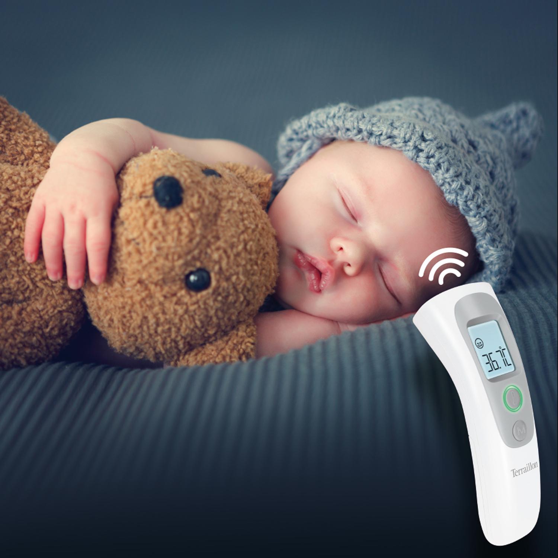 Febertermometer Non Contact