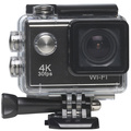 "Action-cam 4K Wifi 2,0"" displa"