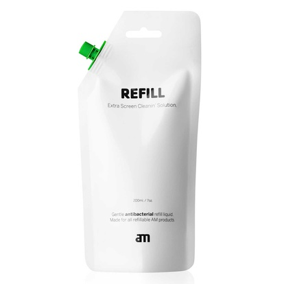 Refill Anti-Schmutz liquid