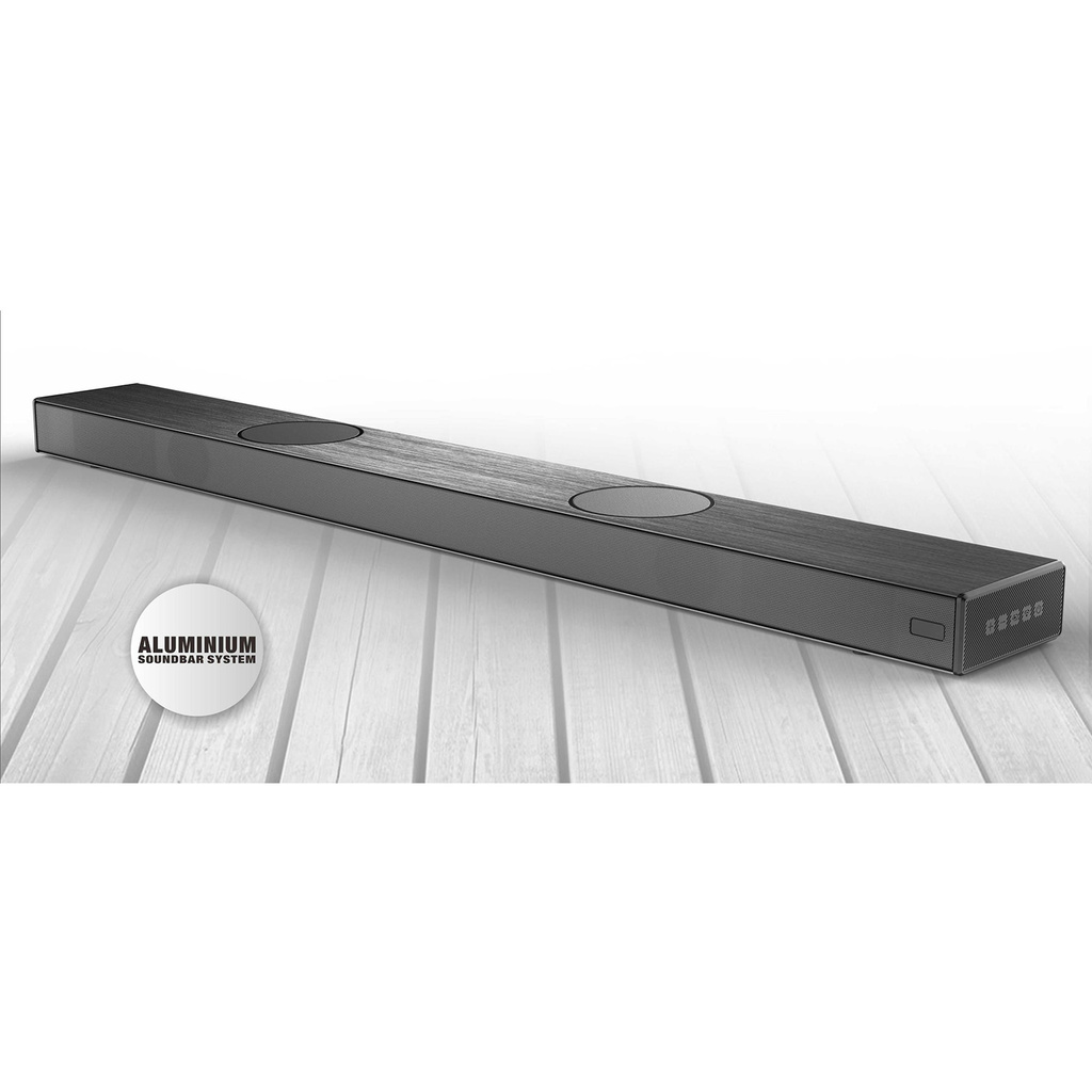 WiFi/Bluetooth Soundbar