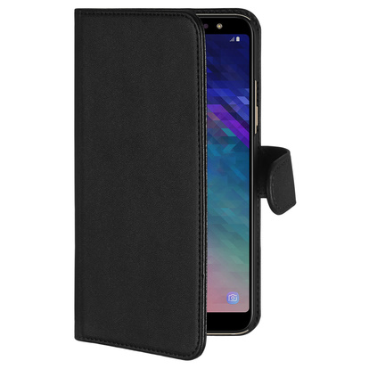 Wallet Case Galaxy A6 2018 Sv