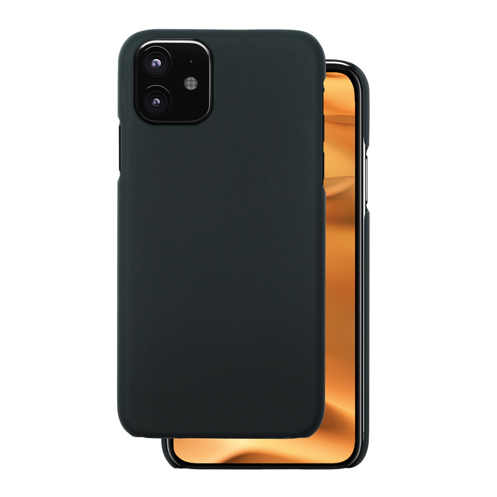 Matte Hard Cover iPhone 11