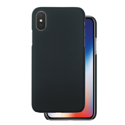 Matte Hard Cover iPhone X/Xs