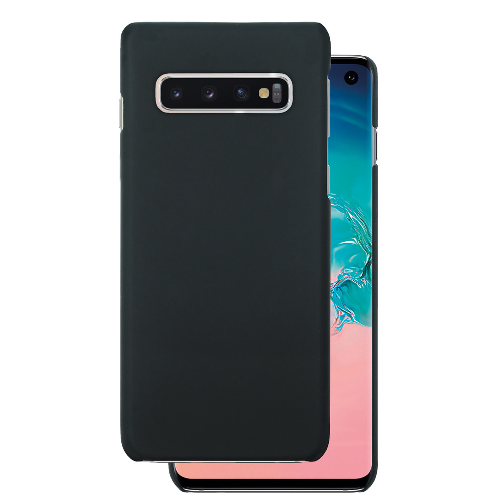 Matte Hard Cover Galaxy S10