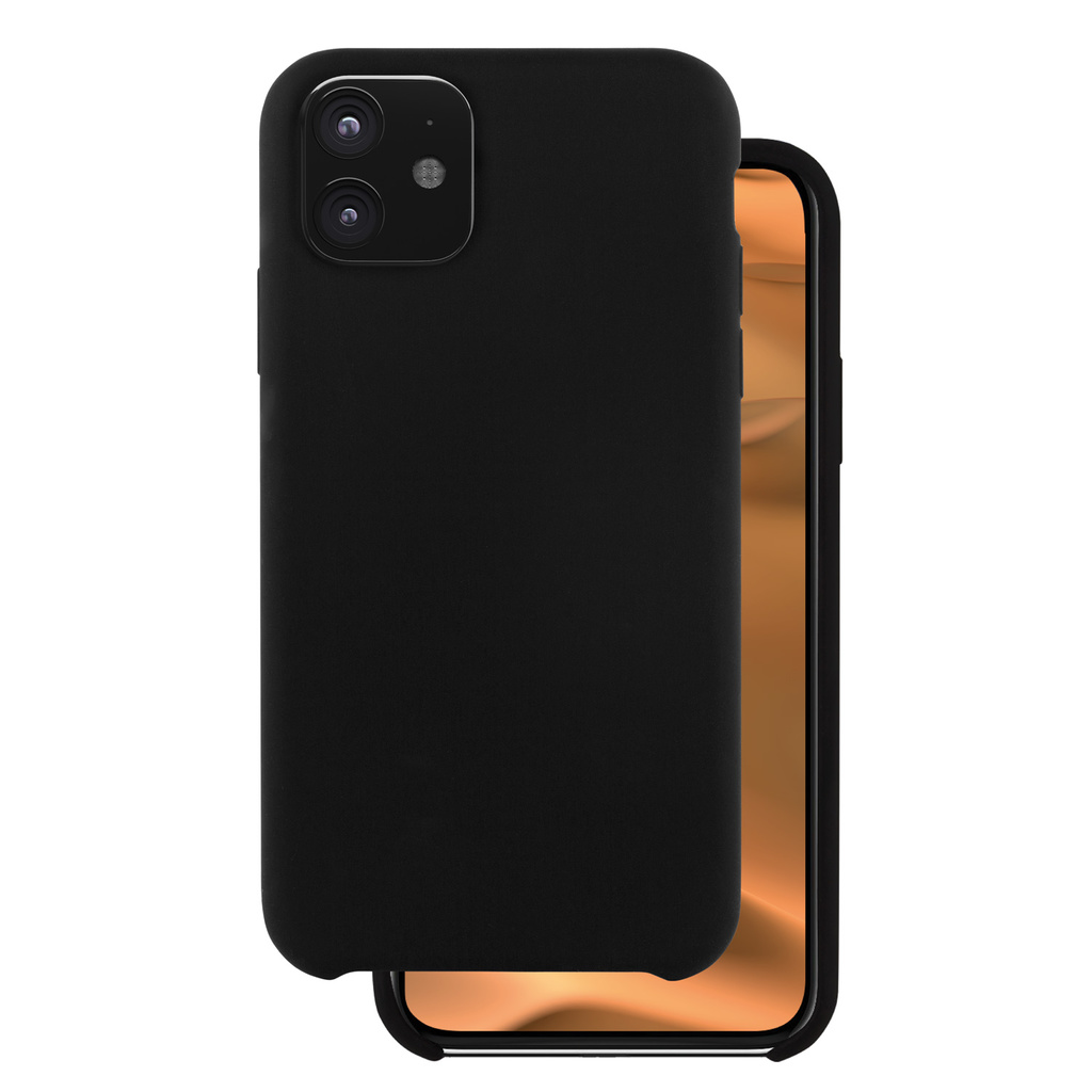 Silicon Cover iPhone 11
