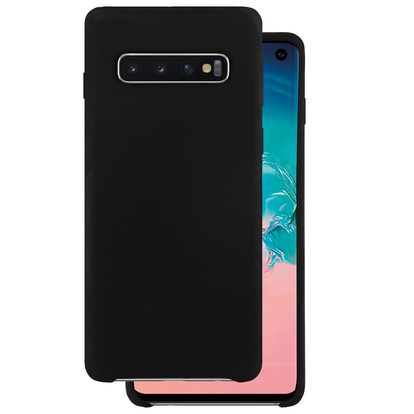 Silicon Cover Galaxy S10