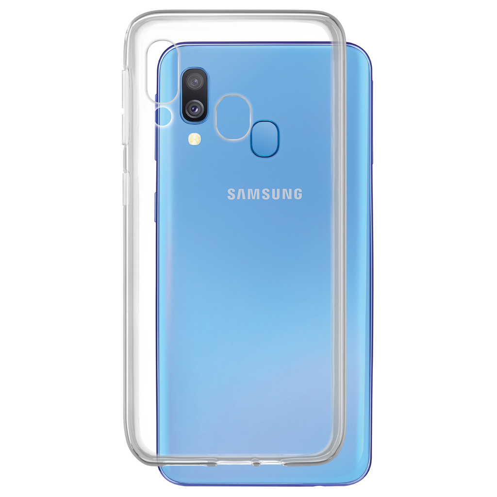 Slim Cover Galaxy A40