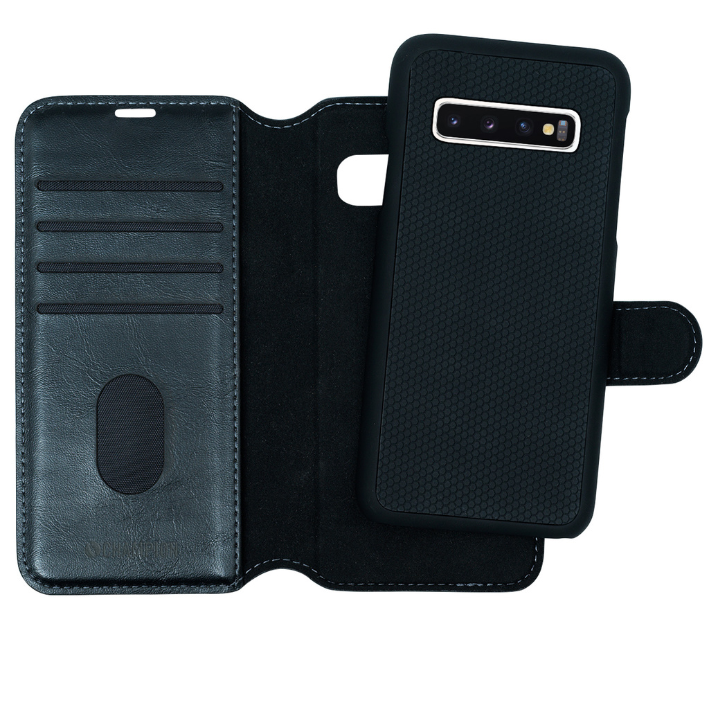 2-in-1 Slim Wallet Galaxy s10