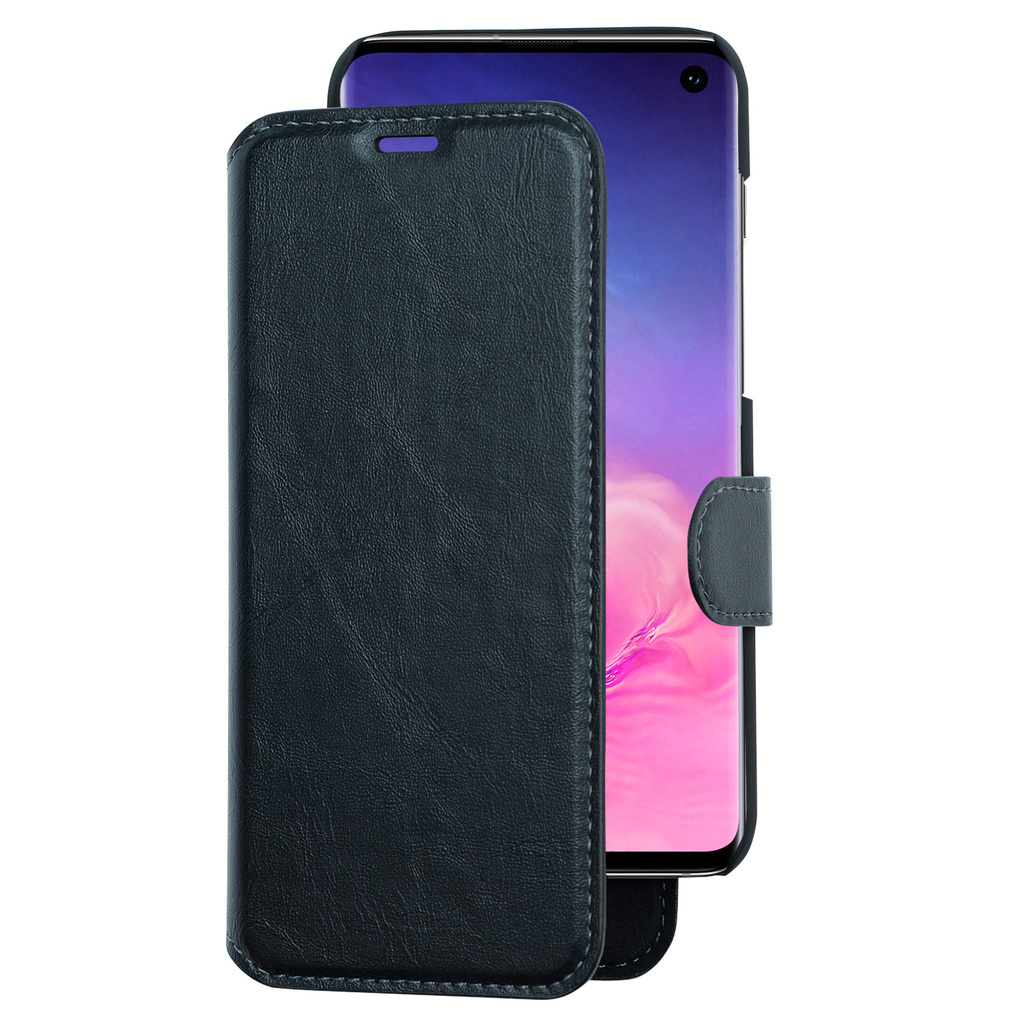 2-in-1 Slim Wallet Galaxy s10+