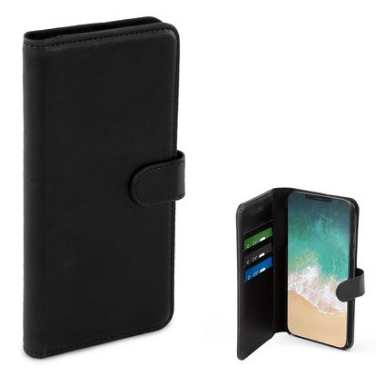Wallet Case iPhone XS Max