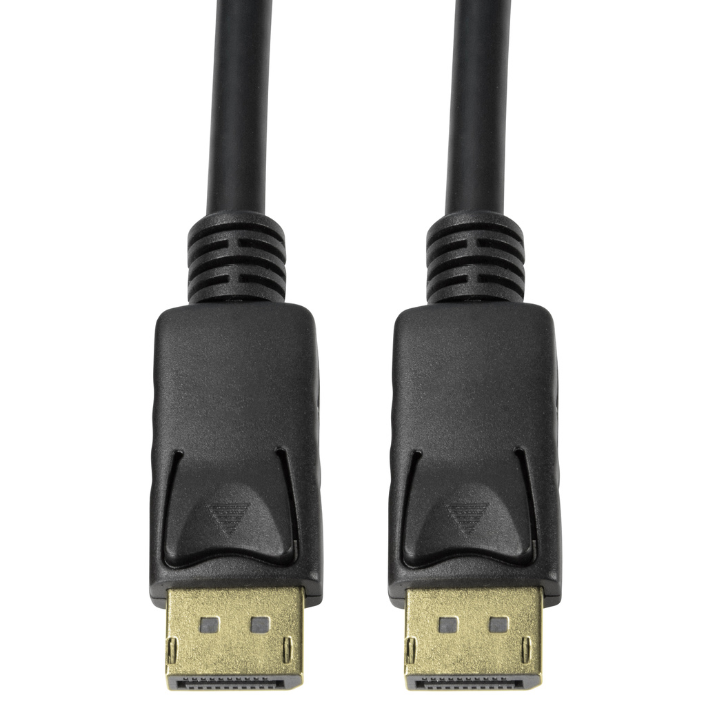 DisplayPort-kabel 1.4 8K/4K 3m
