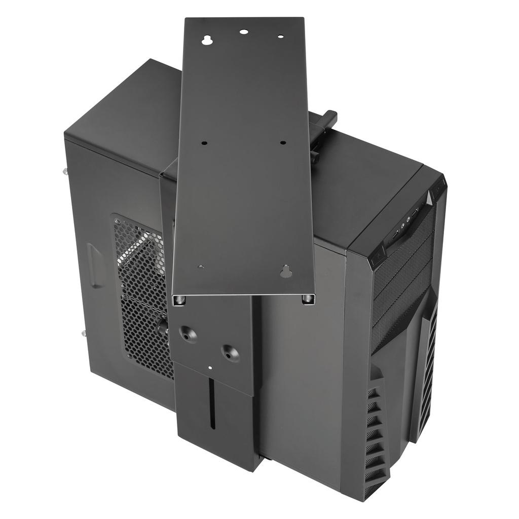 Datorhållare Bord justerbar