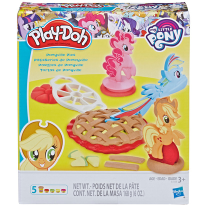 My Little Pony Ponyville Pies