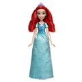 Princess Shimmer Doll Ariel
