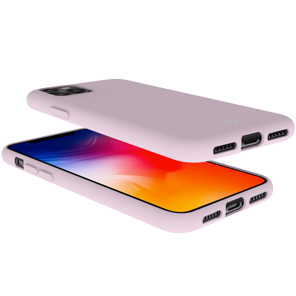 Soft-touch cover iPhone 11 Ro