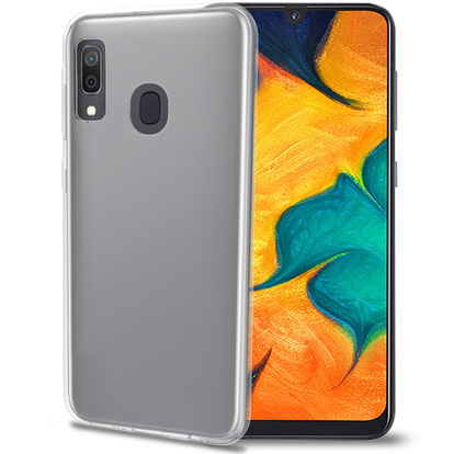 Gelskin TPU Cover Galaxy A40