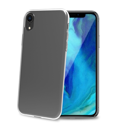 Gelskin TPU Cover iPhone Xr Tr