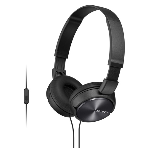 Headset Over-ear MDR-ZX310APB