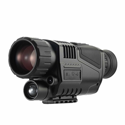 Night vision cam w. recording