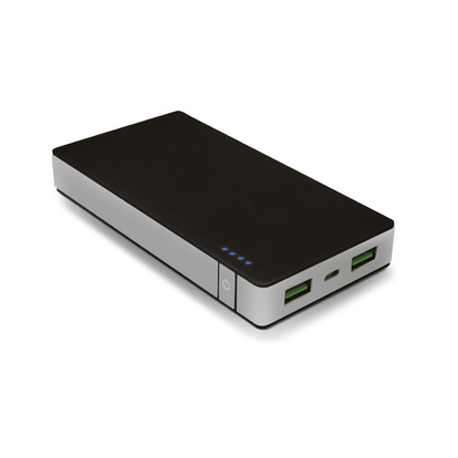 PowerBank 10000 1x1A 1x2,4A Si