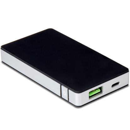 PowerBank 4000mAh Lightning Si