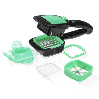 Nicer Dicer Quick (green)