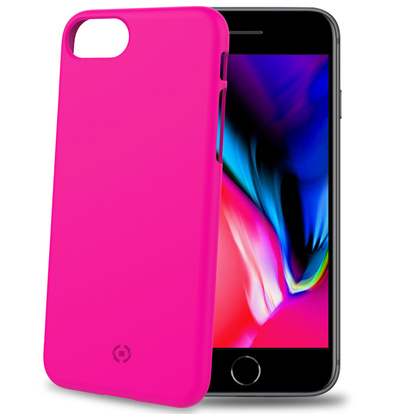 Shock Cover iPhone SE 2020/8/7 Rosa