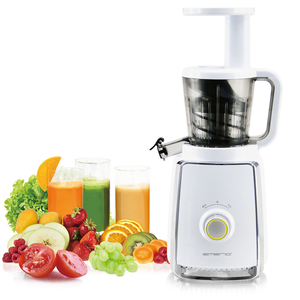 Slow Juicer Vit