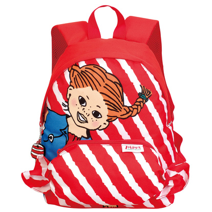 Yummi back pack red