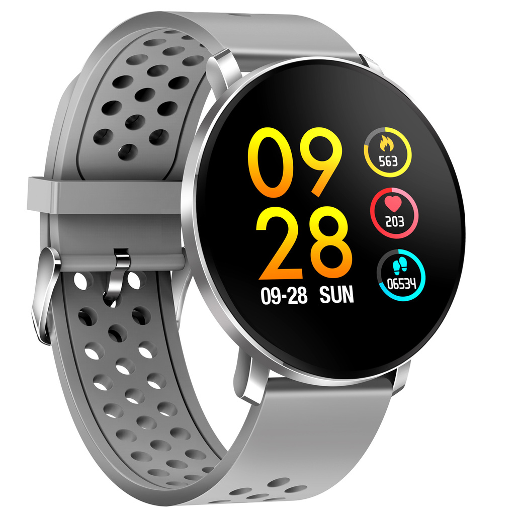 SW-171 Grey Smartwatch