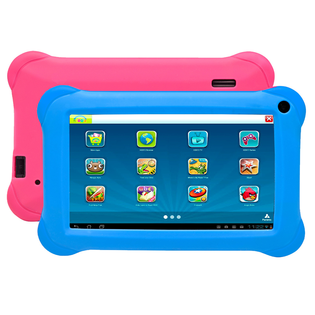 "Tablet Kidz 9"" 8Gb Wifi Android 8.1GO"