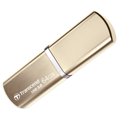 USB 3.0-minne JF820 Met. 64GB