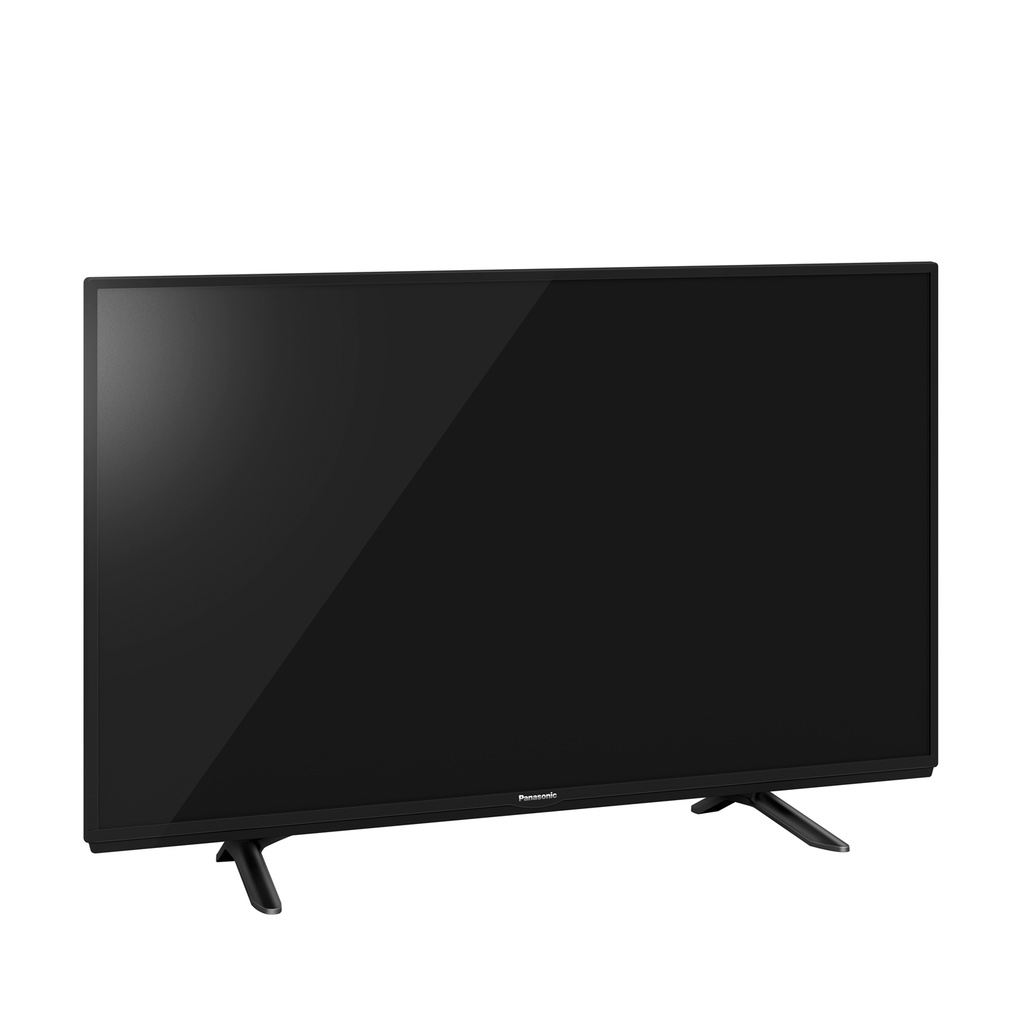 "40"" Smart-TV med SVT-Play-app"