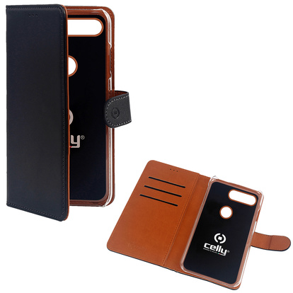 Wallet Case Honor View 20 Sv