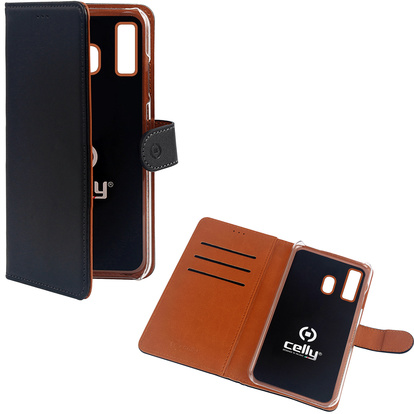 Wallet Case Galaxy A40 Sv/be