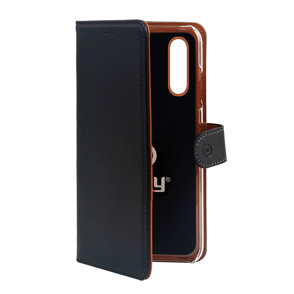 Wallet Case Galaxy A50 Sv/be