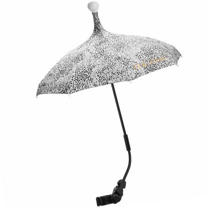 Stroller Parasol - Dots of Fa.