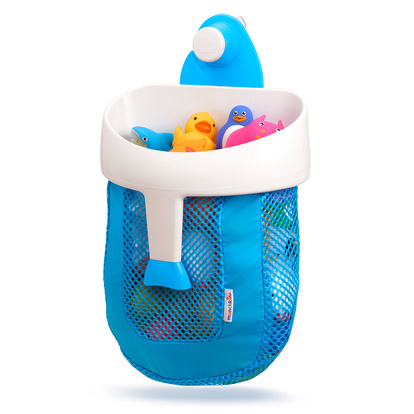 Super Scoop Bath Toy Organiser