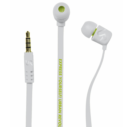 Headset DUGA In-Ear Vit