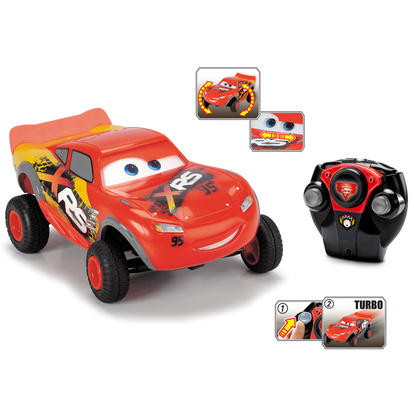 RC Cars Lightning McQueen XRS