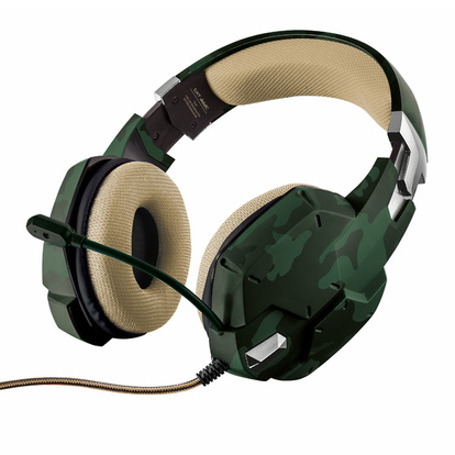 GXT 322C Gaming Headset Jungle