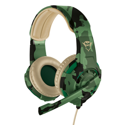 GXT 310C Gaming Headset Jungle