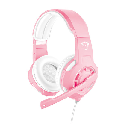 GXT 310P Gaming Headset Pink