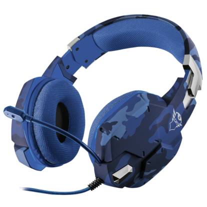 GXT 322B Gaming headset PS4 Bl