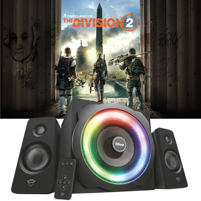 GXT 629 Speaker The Division 2
