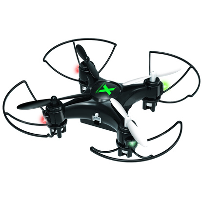 R/C Quadracopter