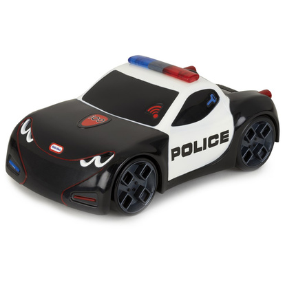 Touch N' Go Racers POLICE Car