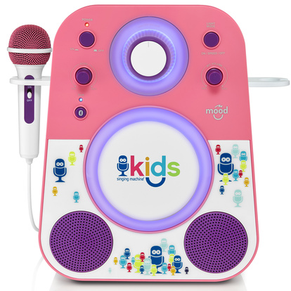 Sing-Along System Bluetooth R.