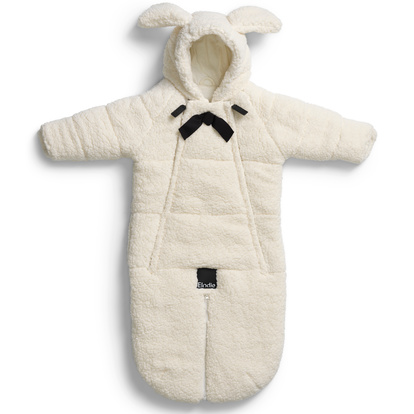 Baby Overall Shearling 0-6m